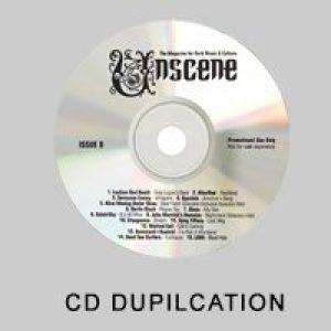 Atlanta Cheap CD Duplication