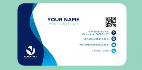 6 MUST HAVES ON A BUSINESS CARD