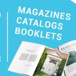 Magazine Booklet Catalog Printing Services Atlanta