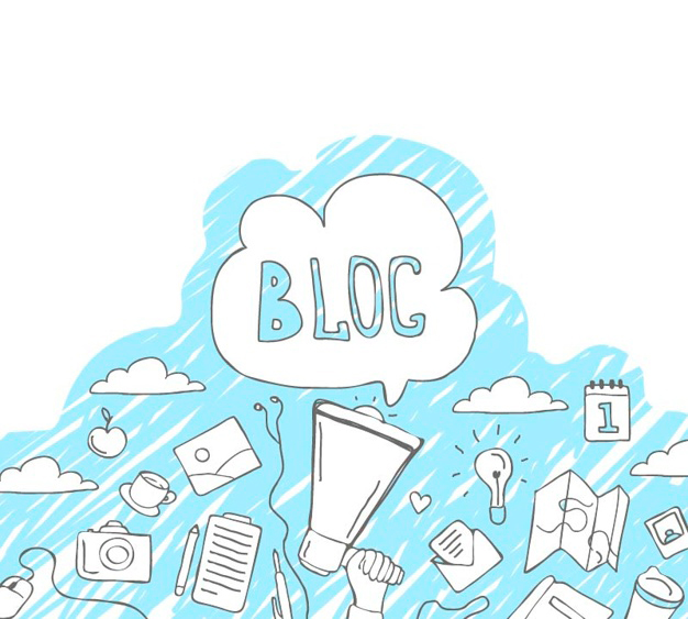 Print Shop Blog
