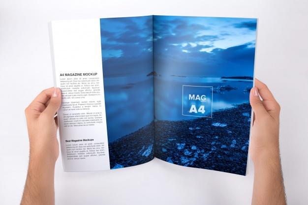 Short Run Catalog Printing