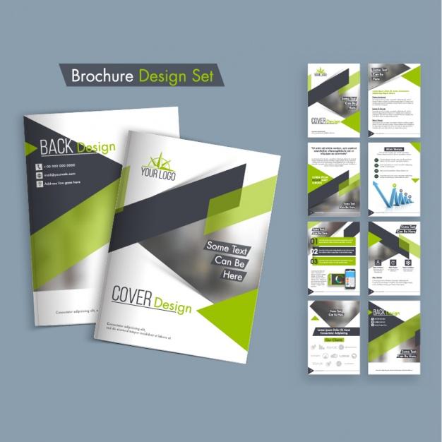 Atlanta Corporate Brochure Printing