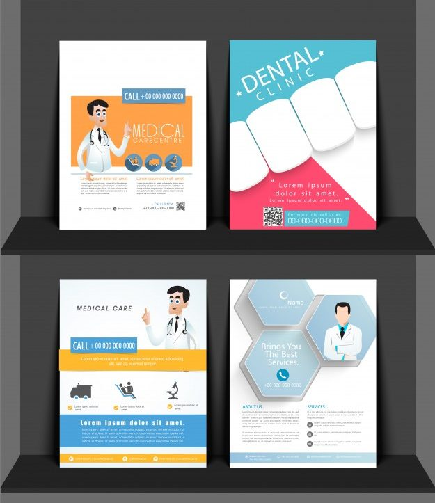 Atlanta Medical Supply Catalog Design Printing