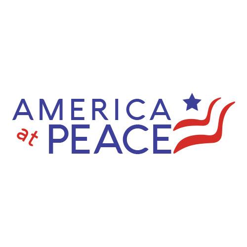 America At Peace