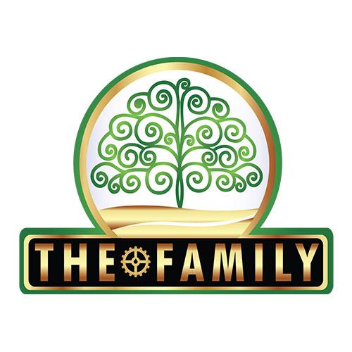 The Family Gwinnett