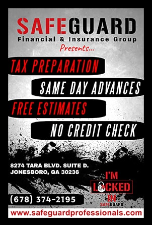 Tax Flyers Design and Printed in Atlanta, GA. FlyersATL
