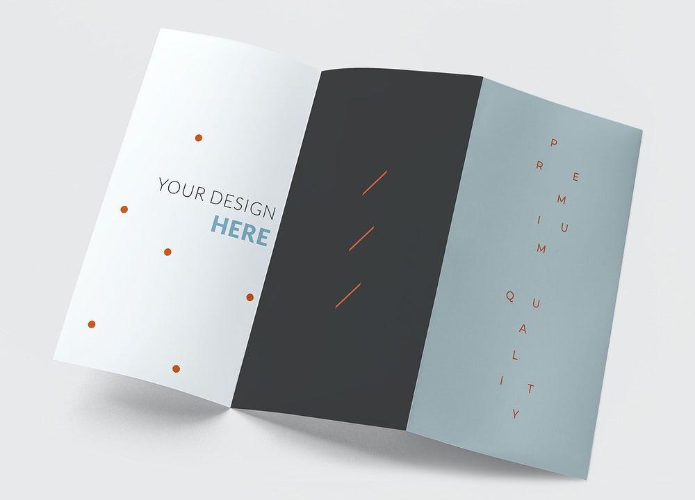 Atlanta Brochure Printing Services