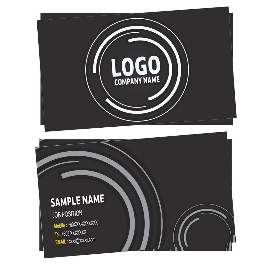 Business Card Printing Atlanta
