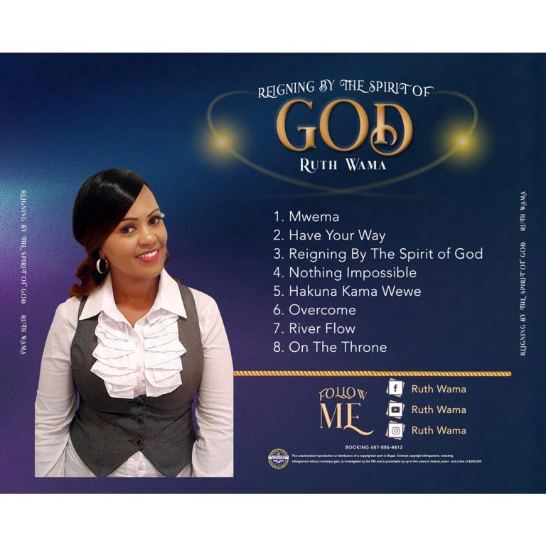CD Album Tray Design