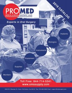 Medical Supply Catalog Cover