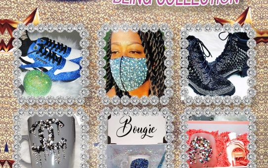 Bling Collections Flyer