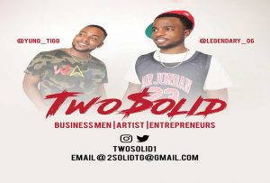 Two Solid Atlanta Music Rap
