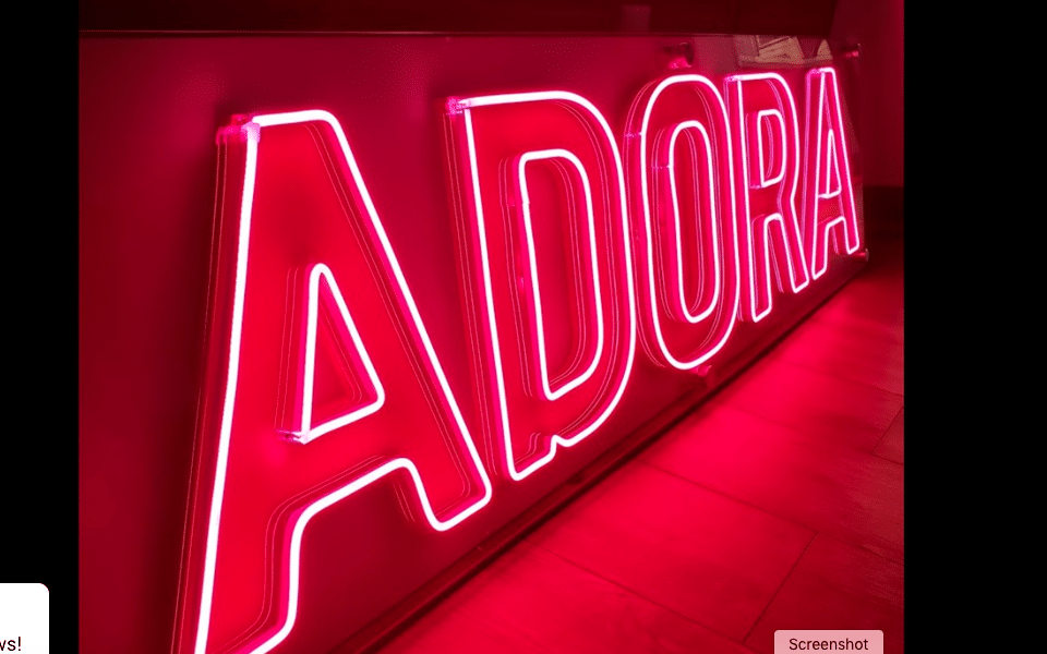 LED Signs for your Business