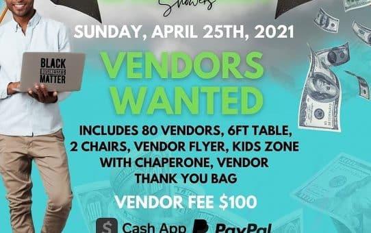 Atlanta Business Trade Show April 25