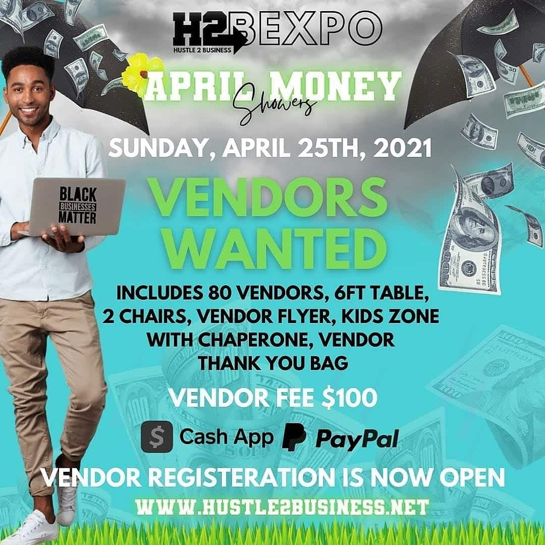 Atlanta Black Business Expo 2021